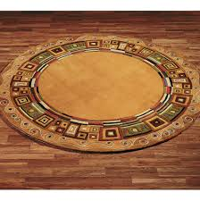 the selection round area rugs offer complete designed look beige oriental style rug mmeywiz inch anti slip underlay argos teal colored outdoor for decks and