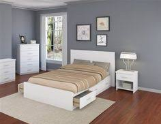 ikea white bedroom furniture. Sonax 2D 001 LWB Double Storage 3 Piece Bed Set With Bookcase . IKEA Bedroom Furniture Ikea White W
