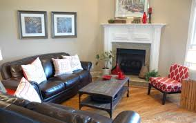 Small Living Room Designs With Fireplace Living Room With Corner Fireplace