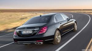 2018 mercedes maybach s650. unique s650 2018 mercedesmaybach sclass s650 black  rear threequarter wallpaper inside mercedes maybach s650