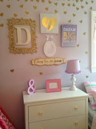 Pink And Purple Girls Bedroom My Daughters Newly Created Toddler Bedroom Shades Of Pink Purple