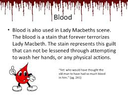 macbeth blood motif quotes macbeth blood motif quotes