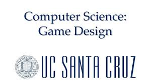 Uc Santa Cruz Computer Science Game Design Computer Science Computer Game Design