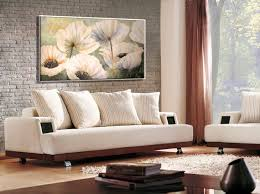 paintings on canvas large wall art