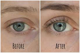 lash lift before and after. lvl lash lift review - before and after photos, life in excess blog, e