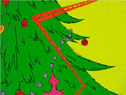 stealing how the grinch stole christmas GIF