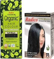 Radico Hair Color Chart Radico Hair Colors Buy Radico Hair Colors Online At Best