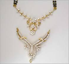 mangalsutra pendants