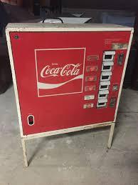 Coca Cola Bottle Vending Machine Enchanting CocaCola Bottle Vending Machine Dutch Catawiki