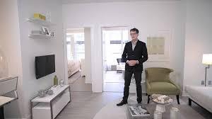 The Heathview Two Bedroom Rental Suite In South Tower Toronto - Two bedroom suites toronto