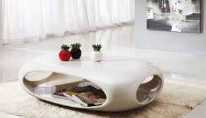 full size of interior tiffany high gloss white round rotating top modern small coffee table