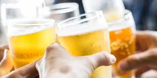 Hilft bier beim abnehmen