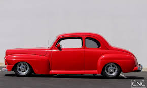 1948 Used Mercury Coupe at CNC Motors Inc. Serving Upland, CA, IID ...