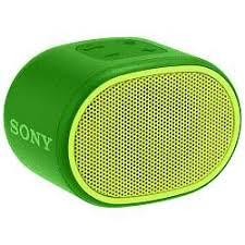 <b>Беспроводная колонка Sony SRS-01</b>, зеленая купить: цена на ...