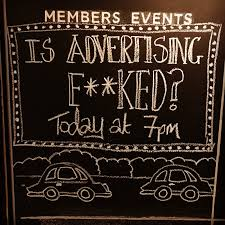 Dear John A Break Up Letter To Advertising Our Events Medium