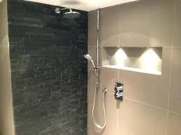 shower lighting waterproof shower lights waterproof home