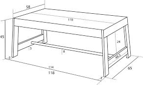 table basse petite dimension   Idées de Décoration intérieure ...