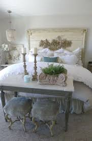 Shabby Chic Bedroom Decoration Ideas 37