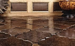 unique wood floor designs. Perfect Designs View In Gallery Amazingwoodfloorsinterlockingwoodfloortiles4 To Unique Wood Floor Designs U
