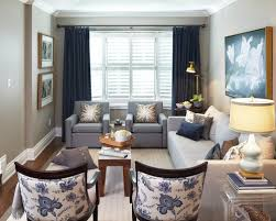 Amazing Blue And Gray Living Room Blue Gray Living Room Home