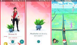 Pokémon Go : les Pokémon « copains » débarquent avec la nouvelle mise à jour