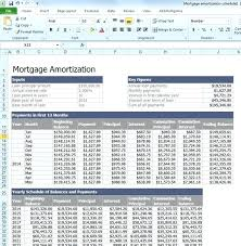 loan amortization spreadsheet template loan amortization excel amortization schedule excel template general