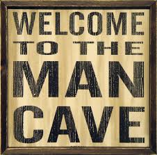 man cave. Man Cave Expert Was Live.