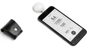 Lumu Power Light Flash And Color Meter For Iphone