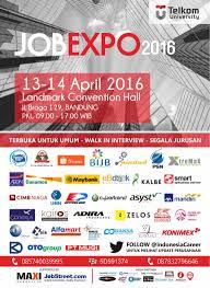 job expo bandung media job expo 2016