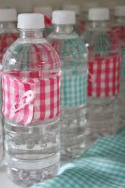 Cute Water Bottle Decorating Ideas