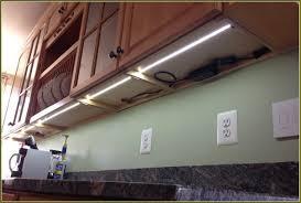 Kichler Under Cabinet Led Tape Lighting Cabinet Ideas