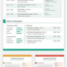 Colorful Resume Templates Colorful Resume Templates Free Therpgmovie 16