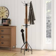 Logan Coat Rack By Birch Lane
