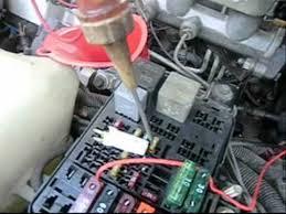 12 1 30 az sub fuse block & fuel filter youtube filter and fuse box at Filter Fuse Box
