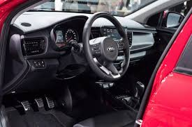 2018 kia rio interior. delighful rio 2019 kia rio interior pictures and 2018 kia rio interior