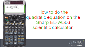 for the technical maths students you can easily convert between diffe number bases find the definite integral and find the conjugate of a complex