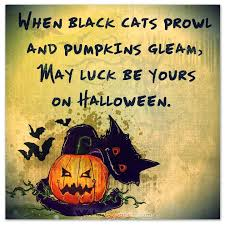 amazing happy halloween picture quote
