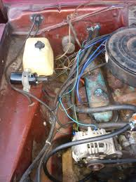 ez wiring mini 20 circuit installation for a bodies only mopar forum i know it doesn t looks better out the spaghetti wiring but it s a later project get it nice and shiny i did take many picture before i removed the