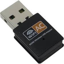 <b>Адаптер WiFi KS-is KS</b>-407 — купить, цена и характеристики ...