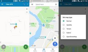 Gps Location On Mashtips Android Best 5 Fake To Apps IpqfBXTB