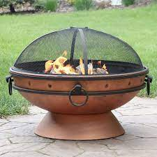 Fire Pits In Stock Now To Extend Your Outdoor Patio Time Well Into Fall During Pandemic Cleveland Com