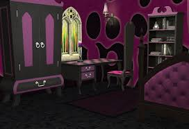 Free Goth Rooms Goth Bedroom Alternative Home Decor Punk Rock House With  Gothic Rooms.