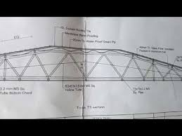 Attic drawing Messy Details Drawing Of Trussbuilding Trussesbuilding Roof Trussesattic Truss Mojarto Details Drawing Of Trussbuilding Trussesbuilding Roof Trusses