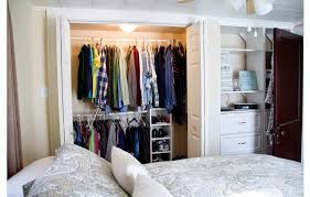 closet bedroom without storage for design solutions doors ideas attic small magnificent legal decorating