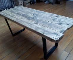 reclaimed wood office furniture. Furniture: Attractive Reclaimed Wood Office Desk For Furniture Home Designing Of
