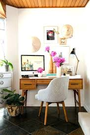 girly office. Girly Office Medium Image For Home Decorating Decor Cute Little Mini