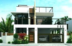 small two story house design small double story house designs images of two y modern houses