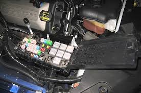 ford mustang v6 and ford mustang gt 2005 2014 fuse box diagram 2005 ford mustang fuse box diagram at 2005 Ford Mustang Fuse Box