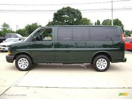 2013 Chevrolet Express 1500 - image #107