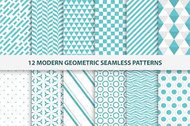 Patterns Awesome Modern Geometric Seamless Patterns Graphic Patterns Creative Market
